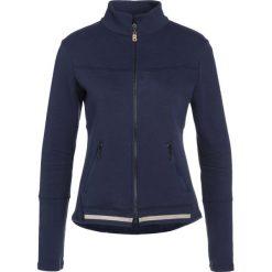 Bogner Fire + Ice KATELYN Bluza rozpinana dark blue. Bluzy damskie Bogner Fire + Ice, z bawełny. Za 629.00 zł.