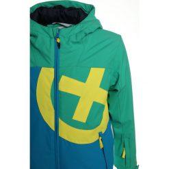 Chiemsee DIETER  Kurtka snowboardowa methyl blue. Kurtki i płaszcze dla chłopców Chiemsee, z materiału. W wyprzedaży za 530.10 zł.
