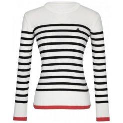 Paul Parker Sweter Damski L Biały. Białe swetry damskie Paul Parker, z bawełny. Za 169.00 zł.