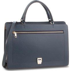 Torebka FURLA - Like 978287 B BLC6 AVH Ardesia e. Niebieskie torebki do ręki damskie Furla, ze skóry. Za 1,700.00 zł.