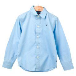 Nautica Koszula Chłopięca 122 Jasnoniebieski. Koszule dla chłopców marki bonprix. Za 185.00 zł.
