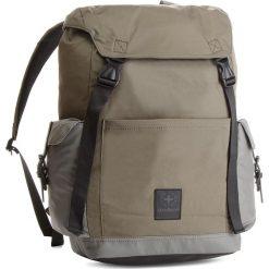 Plecak STRELLSON - 4010002357 Khaki 603. Zielone plecaki damskie Strellson, z materiału. W wyprzedaży za 349.00 zł.