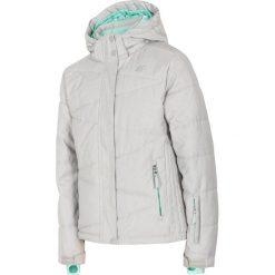 f79923fae3f96 Kurtki narciarskie dziewczęce 4f - Kurtki i płaszcze dla dziewczynek ...