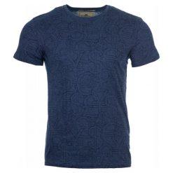Timeout T-Shirt Męski, M, Ciemny Niebieski. Niebieskie t-shirty męskie Timeout. Za 83.00 zł.