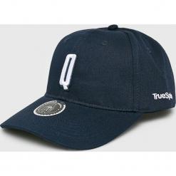 True Spin - Czapka. Szare czapki i kapelusze męskie True Spin. Za 39.90 zł.