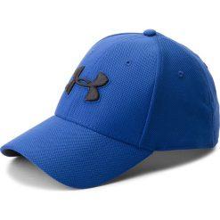 Czapka z daszkiem UNDER ARMOUR - Ua Blitzing 3.0 Cap 1305036-400 Niebieski. Niebieskie czapki i kapelusze męskie Under Armour. Za 89.95 zł.