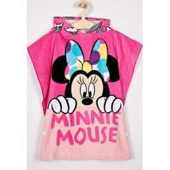 Blukids - Szlafrok dziecięcy Disney Mickey Mouse. Bielizna dla dziewczynek marki NABAIJI. Za 79.90 zł.