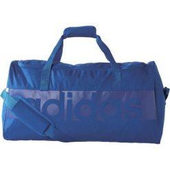 Adidas Torba Tiro 17 Linear Team Bag M granatowa (B46120). Torby podróżne damskie marki BABOLAT. Za 111.73 zł.