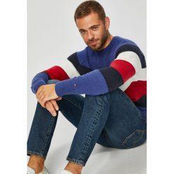 Levi's - Jeansy 502. Brązowe jeansy męskie Levi's. Za 369.90 zł.