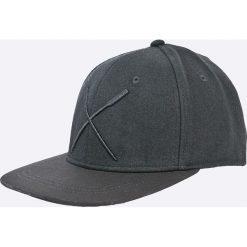 Only & Sons - Czapka. Szare czapki i kapelusze męskie Only & Sons. W wyprzedaży za 69.90 zł.