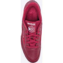 Reebok Classic - Buty Club C 85 Estl. Szare buty sportowe męskie Reebok Classic, z gumy. W wyprzedaży za 279.90 zł.