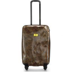 Walizka Surface średnia Brown Fur. Walizki męskie Crash Baggage. Za 1,183.00 zł.