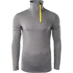 IQ Bluza męska Tanos Charcoal Grey/Sulphur Spring r. L. Bluzy sportowe męskie IQ. Za 73.98 zł.