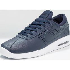 Nike SB AIR MAX BRUIN VAPOR L Tenisówki i Trampki obsidian/black. Trampki męskie Nike SB, z materiału. W wyprzedaży za 423.20 zł.