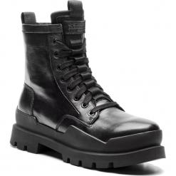 Trapery G-STAR RAW - Rackam Boot D10149-8706-990 Black. Czarne śniegowce i trapery męskie G-Star Raw, z materiału. Za 1,079.00 zł.
