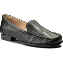 Mokasyny CAPRICE - 9-24250-20 Black Nappa 022. Mokasyny damskie marki Nessi. W wyprzedaży za 169.00 zł.