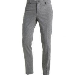 Minimum GRAYSON Spodnie garniturowe grey melange. Spodnie materiałowe męskie Minimum, z elastanu. Za 419.00 zł.