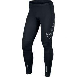 Nike Legginsy Nike Men's NK Power Essential Running Tight czarne r. S (828664 010). Legginsy sportowe damskie Nike. Za 149.00 zł.