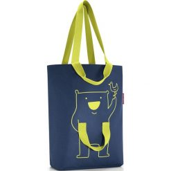 Torba Familybag Navy. Niebieskie torby i plecaki dziecięce Reisenthel. Za 99.00 zł.