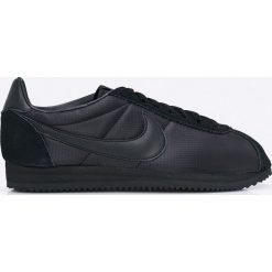 Nike Sportswear - Buty Classic Cortez Nylon. Czarne buty sportowe męskie Nike Sportswear, z materiału. W wyprzedaży za 329.90 zł.