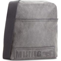 Saszetka MUSTANG - 4100000166 Black 900. Saszetki męskie marki Mustang. W wyprzedaży za 169.00 zł.