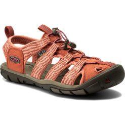 Sandały KEEN - Clearwater Cnx 1018500  Summer Fig/Crabapple. Sandały damskie marki bonprix. W wyprzedaży za 269.00 zł.