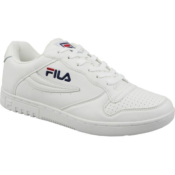 Fila FX100 Low 1010260 1FG białe 44