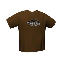 GamersWear SHOOTINGSTAR T-Shirt Brown (S) (5127-S). Brązowe t-shirty i topy dla dziewczynek GamersWear. Za 56.93 zł.