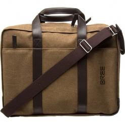 """Torba """"Punch Casual 67"""" w kolorze brązowym na laptop - 40 x 30 x 13 cm. Torby na laptopa męskie marki Piquadro. W wyprzedaży za 432.95 zł."""