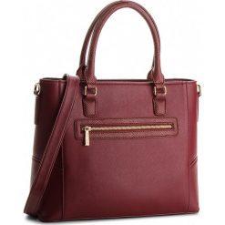 Torebka JENNY FAIRY - KL0433 L.Burgundy. Czerwone torebki do ręki damskie Jenny Fairy, ze skóry ekologicznej. Za 89.99 zł.