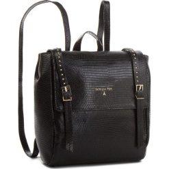Plecak PATRIZIA PEPE - 2V8184/A4H1-K103 Nero. Plecaki damskie marki QUECHUA. W wyprzedaży za 1,249.00 zł.