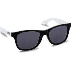 Okulary przeciwsłoneczne VANS - Spicoli 4 Shade VN000LC0Y28 Black/White. Okulary przeciwsłoneczne damskie marki QUECHUA. Za 59.00 zł.