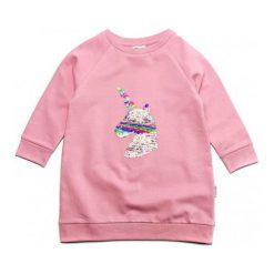 Gelati Bluza Dziewczęca Unicorn 80 Różowy. Czerwone bluzy dla dziewczynek Gelati. Za 99.00 zł.