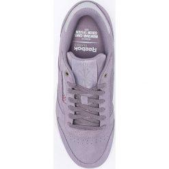 Reebok Classic - Buty Classic. Szare obuwie sportowe damskie Reebok Classic, z materiału. W wyprzedaży za 239.90 zł.