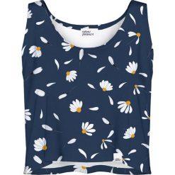 Colour Pleasure Koszulka damska CP-035 189 granatowo-biała r. XS/S. T-shirty damskie Colour Pleasure. Za 64.14 zł.