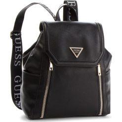 Plecak GUESS - HWVG71 09320 BLA. Plecaki damskie marki Guess. W wyprzedaży za 369.00 zł.