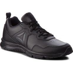 Buty Reebok - Express Runner 2.0 Sl CN3028 Black/Coal. Czarne obuwie sportowe damskie Reebok, z materiału. W wyprzedaży za 179.00 zł.