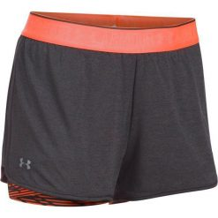 Under Armour Spodenki Hg Armour 2In1 Prnt Shrty Carbon Heather London Orange Metallic Silver Xs. Szorty sportowe damskie marki Adidas. W wyprzedaży za 109.00 zł.