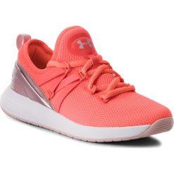 Buty UNDER ARMOUR - Ua W Breathe Trainer 3020282-601 Org. Obuwie sportowe damskie marki Nike. W wyprzedaży za 239.00 zł.