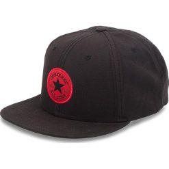 Czapka z daszkiem CONVERSE - 609300 Czarny. Czarne czapki i kapelusze męskie Converse. Za 89.00 zł.