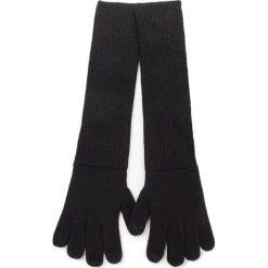 Rękawiczki Damskie UGG - W Long Cuff Knit Glove 17544 Black. Rękawiczki damskie marki B'TWIN. W wyprzedaży za 179.00 zł.