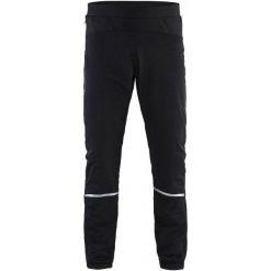 Craft Spodnie Do Narciarstwa Biegowego Essential Winter Black S. Czarne spodnie sportowe męskie Craft, na zimę. W wyprzedaży za 285.00 zł.
