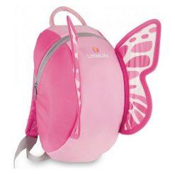 Littlelife Plecak Dziecięcy Animal Kids, Butterfly. Torby i plecaki dziecięce marki Tuloko. W wyprzedaży za 83.00 zł.