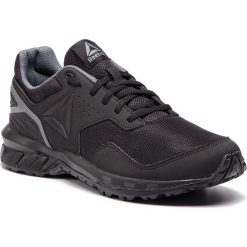 Buty Reebok - Ridgerider Trail 4.0 CN5929 Blk/Alloy. Czarne buty sportowe męskie Reebok, z materiału. Za 229.00 zł.