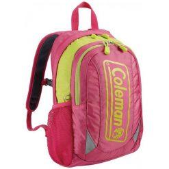 Coleman Plecak Bloom Różowy. Czerwone torby i plecaki dziecięce Coleman. W wyprzedaży za 45.00 zł.