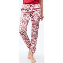 Etam - Spodnie piżamowe Clara. Szare piżamy damskie Etam. Za 119.90 zł.