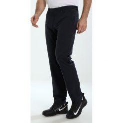 BOSS ATHLEISURE HAPRON  Spodnie materiałowe navy. Spodnie materiałowe męskie marki House. Za 629.00 zł.