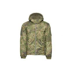 KURTKA NIGHTHAWK. Zielone kurtki sportowe męskie Guns&tuxedos, na zimę. Za 379.99 zł.