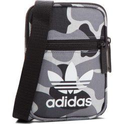 Saszetka adidas - Festival B Camo DH1015 Multco. Szare saszetki męskie Adidas, z materiału, młodzieżowe. Za 79.95 zł.