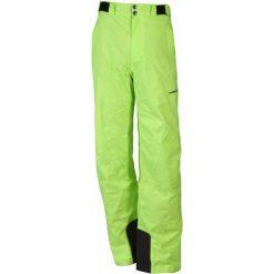 Head Spodnie Snowcat Pants Men Racing/Green Xl. Spodnie snowboardowe męskie marki WED'ZE. W wyprzedaży za 599.00 zł.
